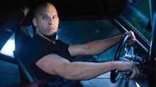 Fast and Furious Live to feature Vin Diesel