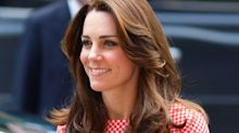 總是明艷超人的 Kate Middleton,是如何打造好氣色?原來她每天吃早餐,都會加入……