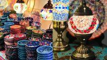 【香港好去處】自製土耳其燈、珍珠首飾、吹玻璃!本地D.I.Y工作坊推介