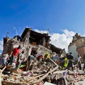 Death toll reaches 73 in devastating central Italy quake