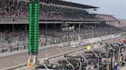 Colts' schedule is bad news for Brickyard 400