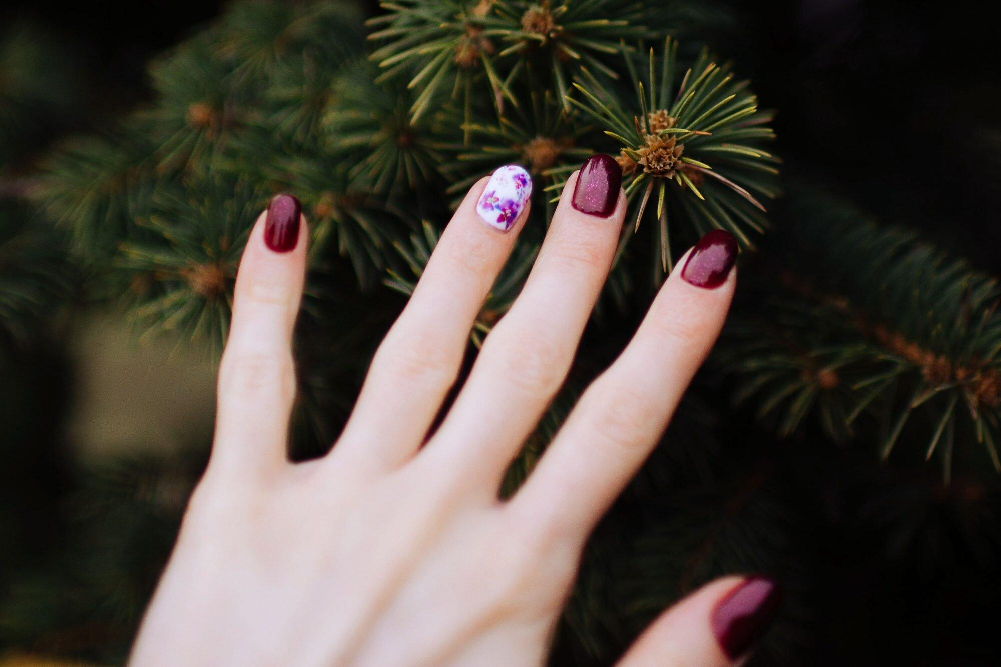 10 Nail Polish Colors To Get You Through Winter