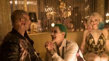 Suicide Squad Takes A Box Office Dive, Sausage Party Wins Big