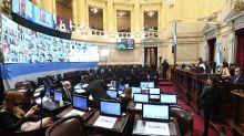 Senadores de Juntos por el Cambio proponen eliminar el impuesto a las ganancias para trabajadores en relación de dependencia