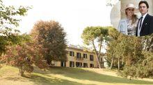 Así es la histórica villa italiana de Edoardo Mapelli que puedes alquilar