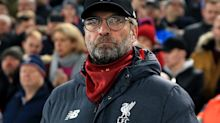 Jurgen Klopp is yet to decide teams for Club World Cup and League Cup