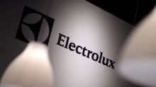 Electrolux to incur $70 million charge for U.S. overhaul
