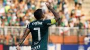 Palmeiras vence o Inter no Paca e acaba com jejum de três jogos