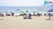 香港10個優質沙灘!|香港夏日遊|一級水質+靚景
