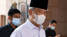 Malaysian PM quarantines after minister tests positive for COVID-19