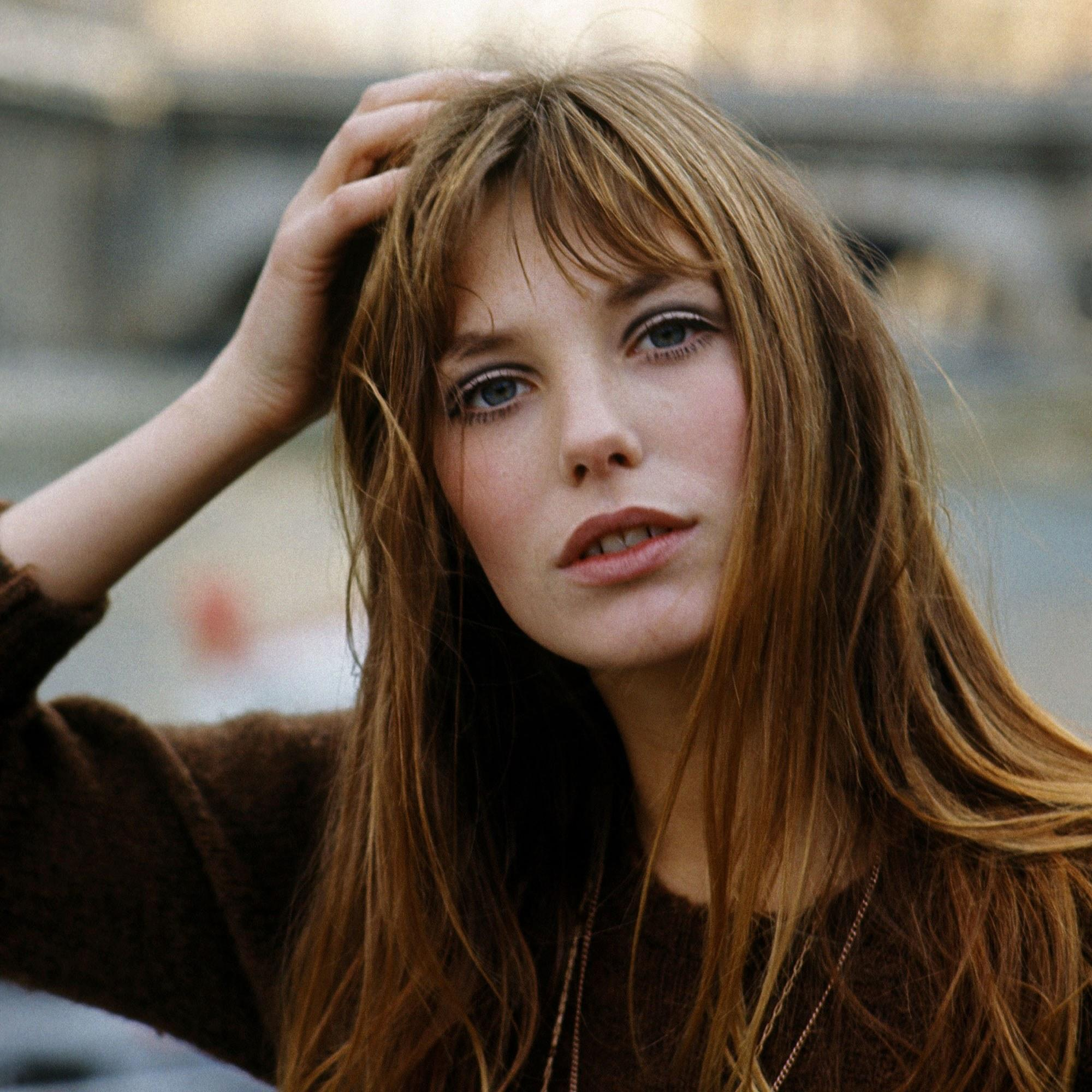 At 72, Jane Birkin Is Still the Ultimate Beauty Icon