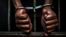 Black men get longer prison sentences than white men for the same crime: Study