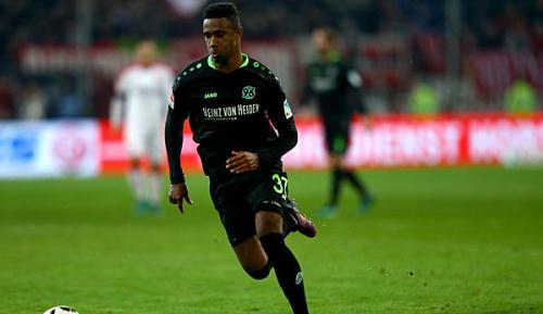 2. Liga: Trotz Arsenal- und Bayern-Offerten: Bazee verlängert bei 96