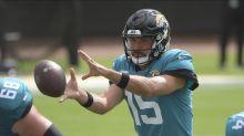 Jaguars' Gardner Minshew, Chargers' Justin Herbert look to snap skids