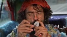 Cheech and Chong star tries to travel to Canada for cannabis legalisation day 'but can't find passport'