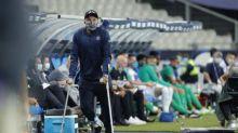 Mbappé tem lesão confirmada, e se torna dúvida para Liga dos Campeões