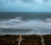 Hurricane Isaias makes landfall in North Carolina