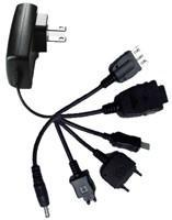 European standardization bodies formalize micro-USB cellphone charger standard