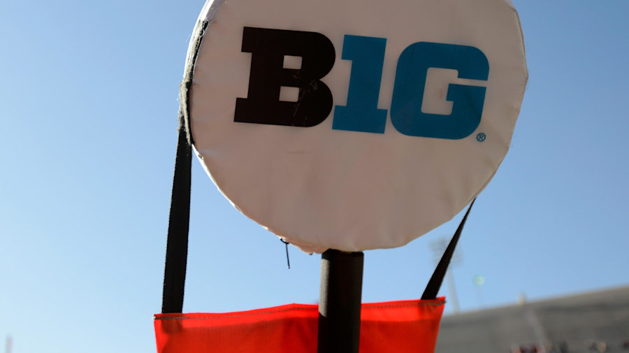 Big Ten shifts focus to spring: 'It can be done'