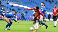 Foot - ANG - Premier League : Manchester United s'impose dans la douleur à Brighton