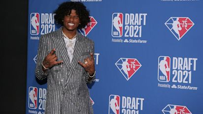 NBA draft: Who shined in 1st-round report card?