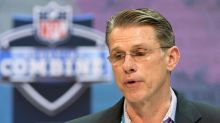 Vikings' Rick Spielman Ranked as Sixth-Best Drafting GM in NFL