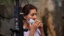 As Israel virus cases surge, government weighs new lockdown