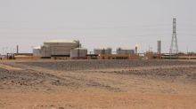 Libya's NOC lifts force majeure on last oilfield after blockade