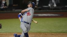 Bellinger agrees to $16.1M, 1-year contract with Dodgers
