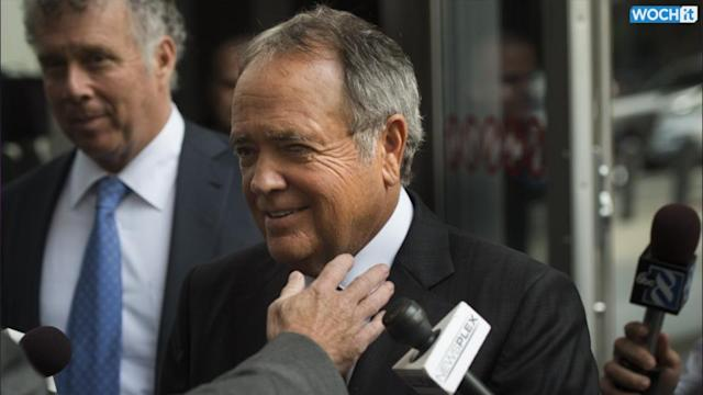 FBI Computer Analyst On Stand In Virginia Ex-governor's Corruption Trial