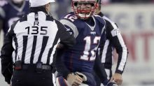 Ray Lewis calls out Tom Brady for complaining after Jadeveon Clowney hit