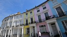 UK house price growth hits seven-month high in November - Halifax