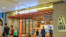 Burger King unveils new design concept 20/20 Prime at Jewel Changi Airport