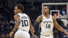 What we've learned from 2 years of LaMarcus Aldridge and DeMar DeRozan