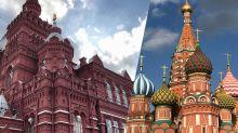【俄羅斯自由行攻略】莫斯科四大必去打卡景點