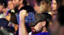 Leo DiCaprio Outbid Paris Hilton for a Chanel Bag...for His Mom!