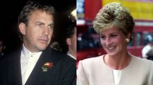 Kevin Costner reveals Princess Diana's main concern about appearing in planned 'Bodyguard' sequel