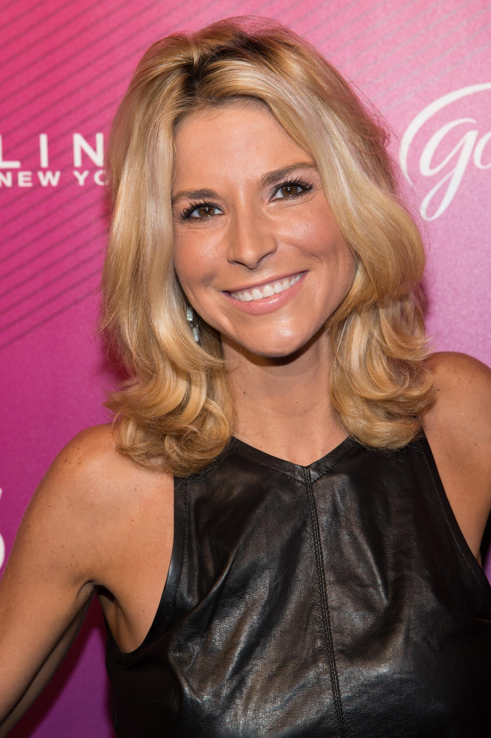 NEW YORK, NY - SEPTEMBER 10:  Diem Brown attends Us Weekly's Most Stylish New Yorkers of 2014 at Diamond Horseshoe at the Paramount Hotel on September 10, 2014 in New York City.  (Photo by Mark Sagliocco/Getty Images)