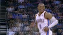 Westbrook's Indecision.