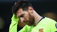 """Lionel Messi: el """"¿mal Capitán?"""""""