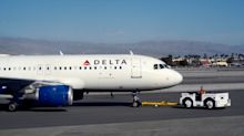 Breastfeeding mom says Delta would not allow her to move to in-laws' first-class seat to pump 'privately'