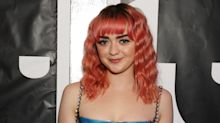 Maisie Williams' Next Role Sounds As Badass As Arya Stark In 'Game Of Thrones'