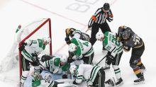 Nowitzki on fire: Stars wieder im Stanley-Cup-Finale