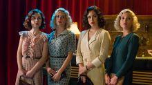 ¿Podrá sobrevivir 'Las chicas del cable' sin los personajes principales?