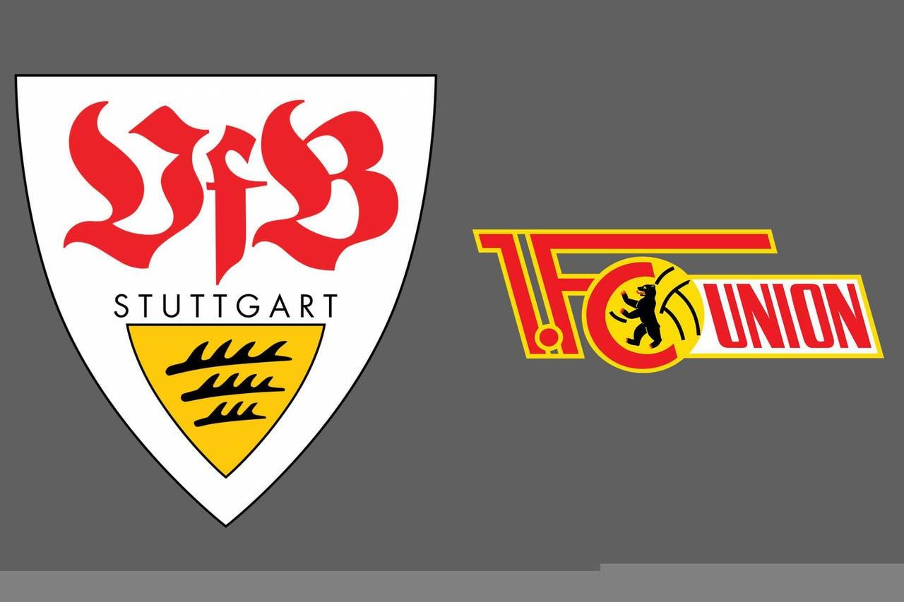 Bundesliga de Alemania: Stuttgart y Union Berlin empataron 2-2