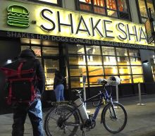 Shake Shack Q1 sales jump, but revenues light amid digital push, COVID recovery