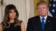 Melania Trump Releases 'Farewell' Video As She Prepares To Leave The White House