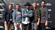 Backstreet Boys's DNA Tour kicks off: How the boy band became 'Larger Than Life'