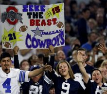 Who are the best (and worst) fans in the NFL? New study has the answers
