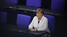 Merkel hat das linke Lager gespalten — mit gefährlichen Folgen für Deutschland